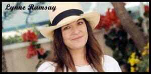 As melhores diretoras do cinema - Lynne Ramsay