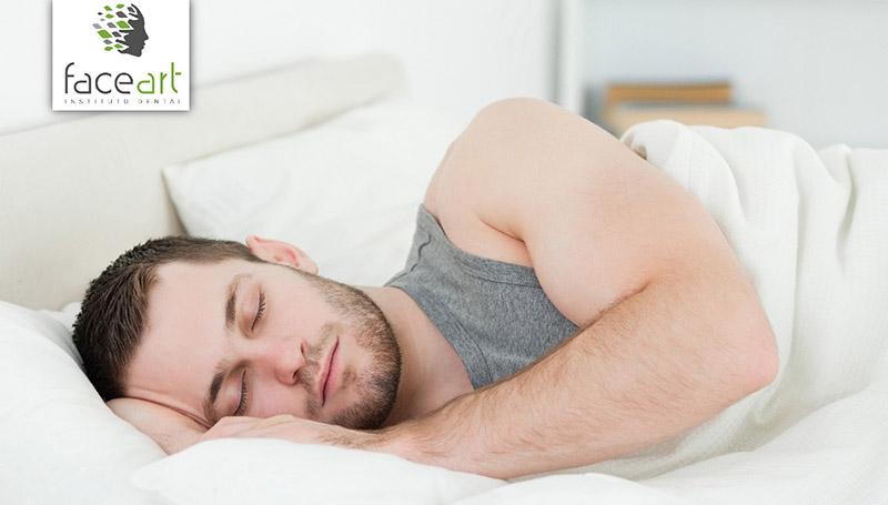 O que acontece na sua boca enquanto você dorme