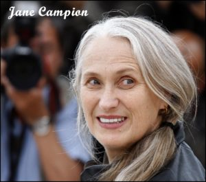 "Director Jane Campion poses during a photocall for the film ""Bright Star"" at the 62nd Cannes Film Festival May 15, 2009. Twenty films are competing for the prestigious Palme d'Or which will be awarded on May 24. REUTERS/Jean-Paul Pelissier (FRANCE ENTERTAINMENT)"