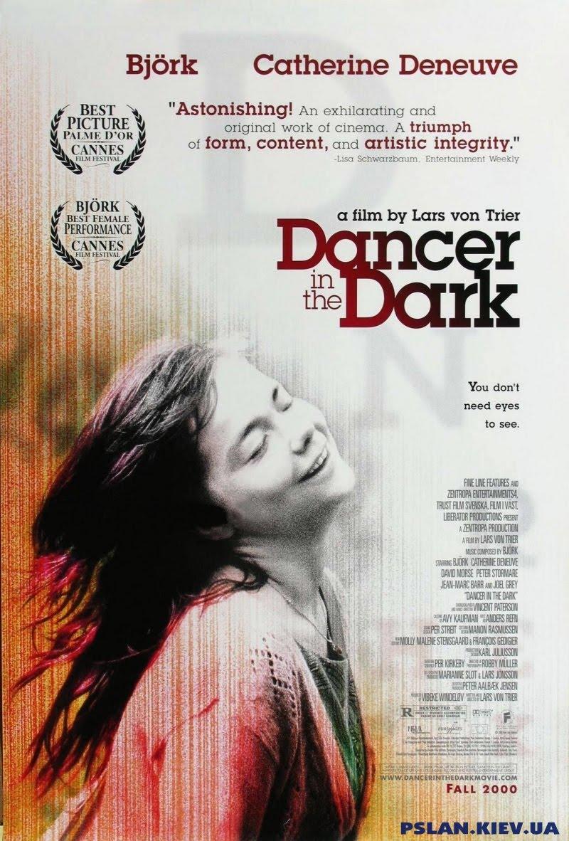 Filme Dançando no escuro