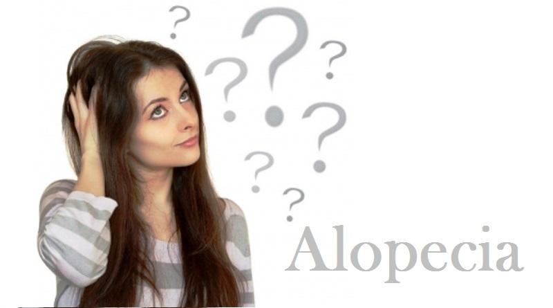 Matéria 2 - Tipos de Alopecias