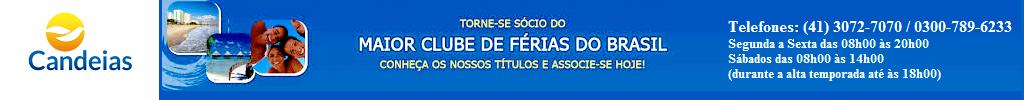 Candeias Banner