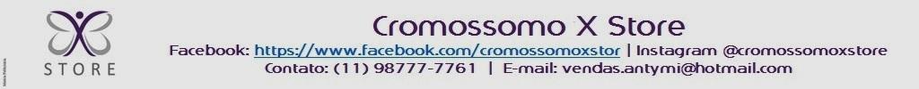 Banner Cromossomo x Store