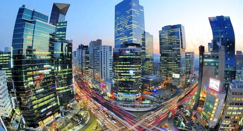 Resultado de imagem para coreia do sul