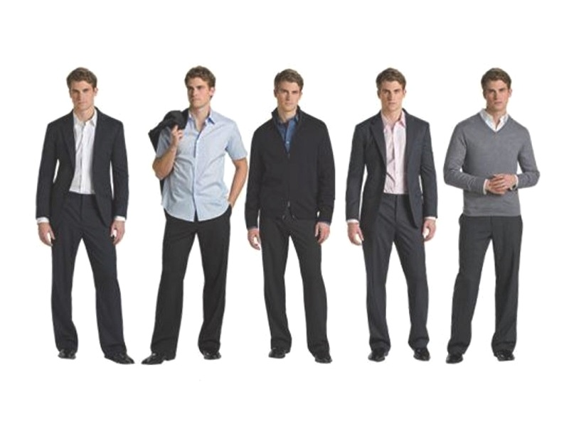 cea884724 Dicas de Como Se Vestir para Entrevista de Emprego - Masculino