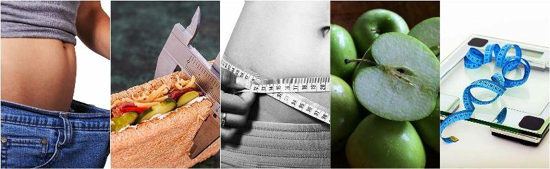 Dieta - emagrecimento