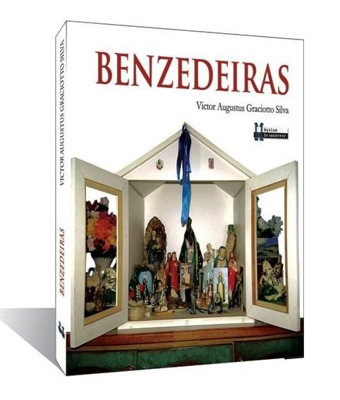 Livro Benzedeiras