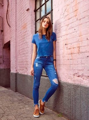 Blue Denim - blogdajulianaparisi