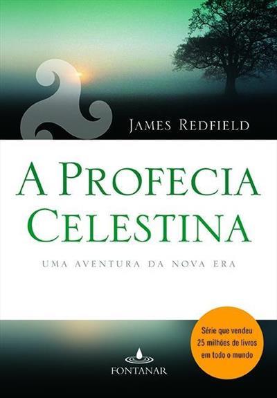 Livro - A Profecia Celestial