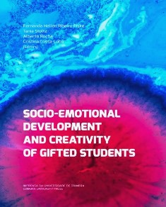 Socio-Emotional Development and Creativity of Gifted Students