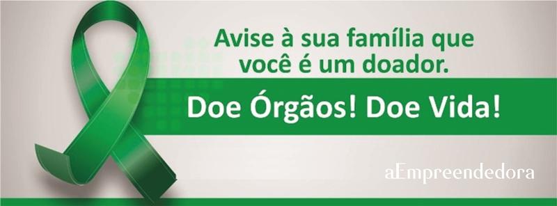 Doe Órgãos - Setembro Verde