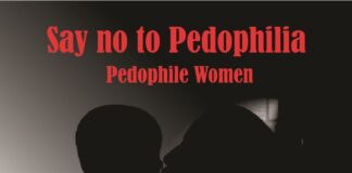 Pedophile women