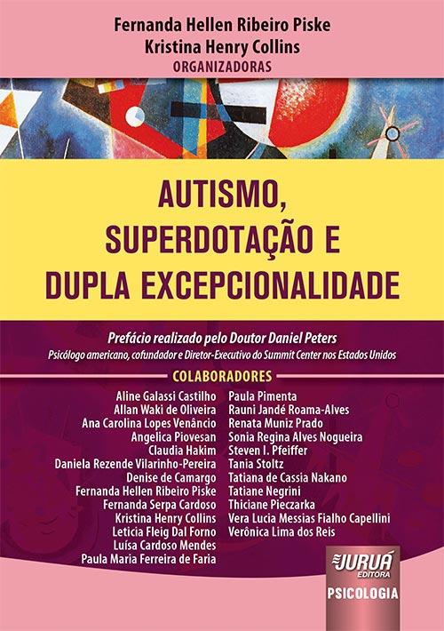 Autismo e superdotação, como entender a dupla excepcionalidade